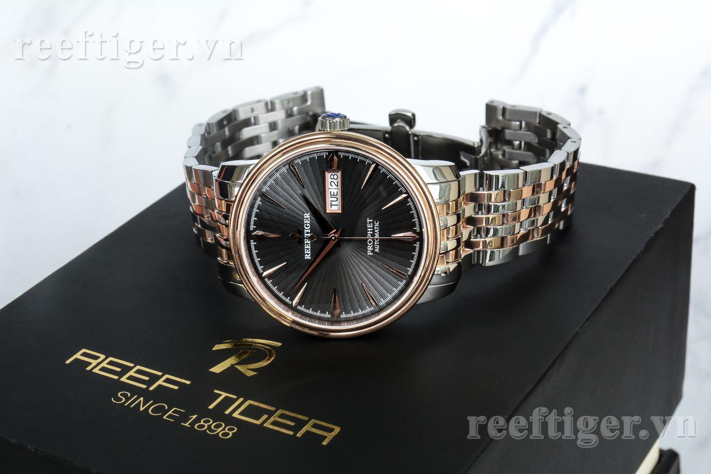 Đồng hồ Reef Tiger RGA8236-PBT
