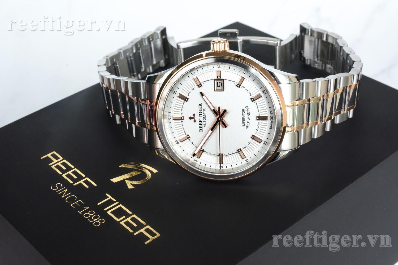 Đồng hồ Reef Tiger RGA8015 PWT