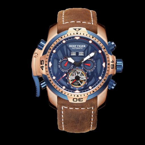đồng hồ reef tiger Aurora Transformer RGA3532-PLSR