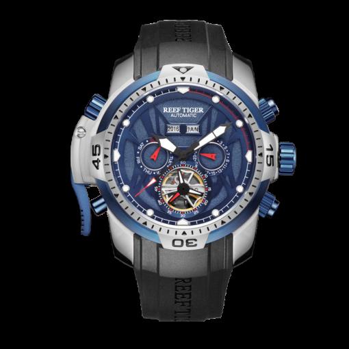 đồng hồ reef tiger Aurora Transformer RGA3532-YLBR