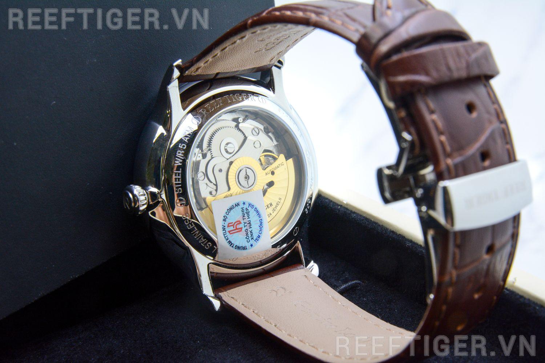 Đồng hồ Reef Tiger RGA1639-YWB