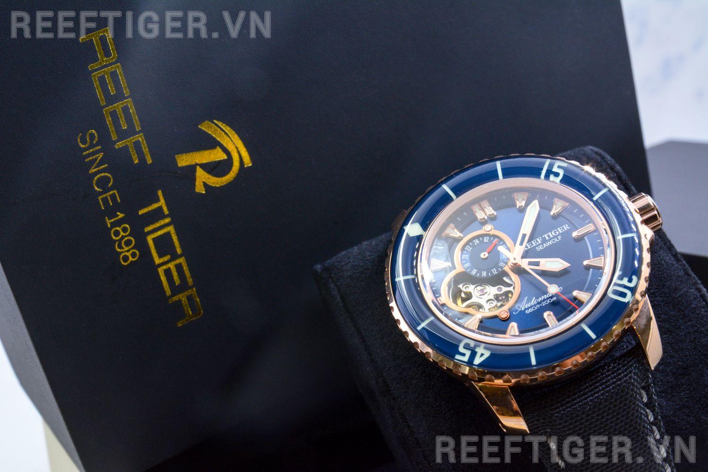 Đồng hồ Reef Tiger RGA3039-PLL