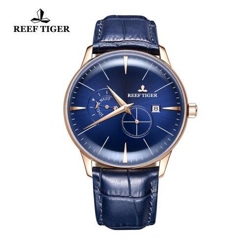 Đồng hồ Reef Tiger RGA8219-PLB