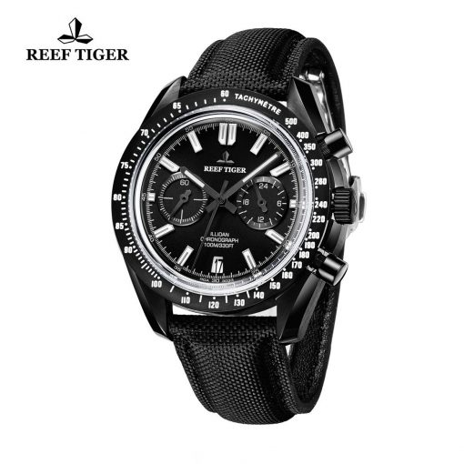 Đồng hồ Reef Tiger RGA3033-BBB