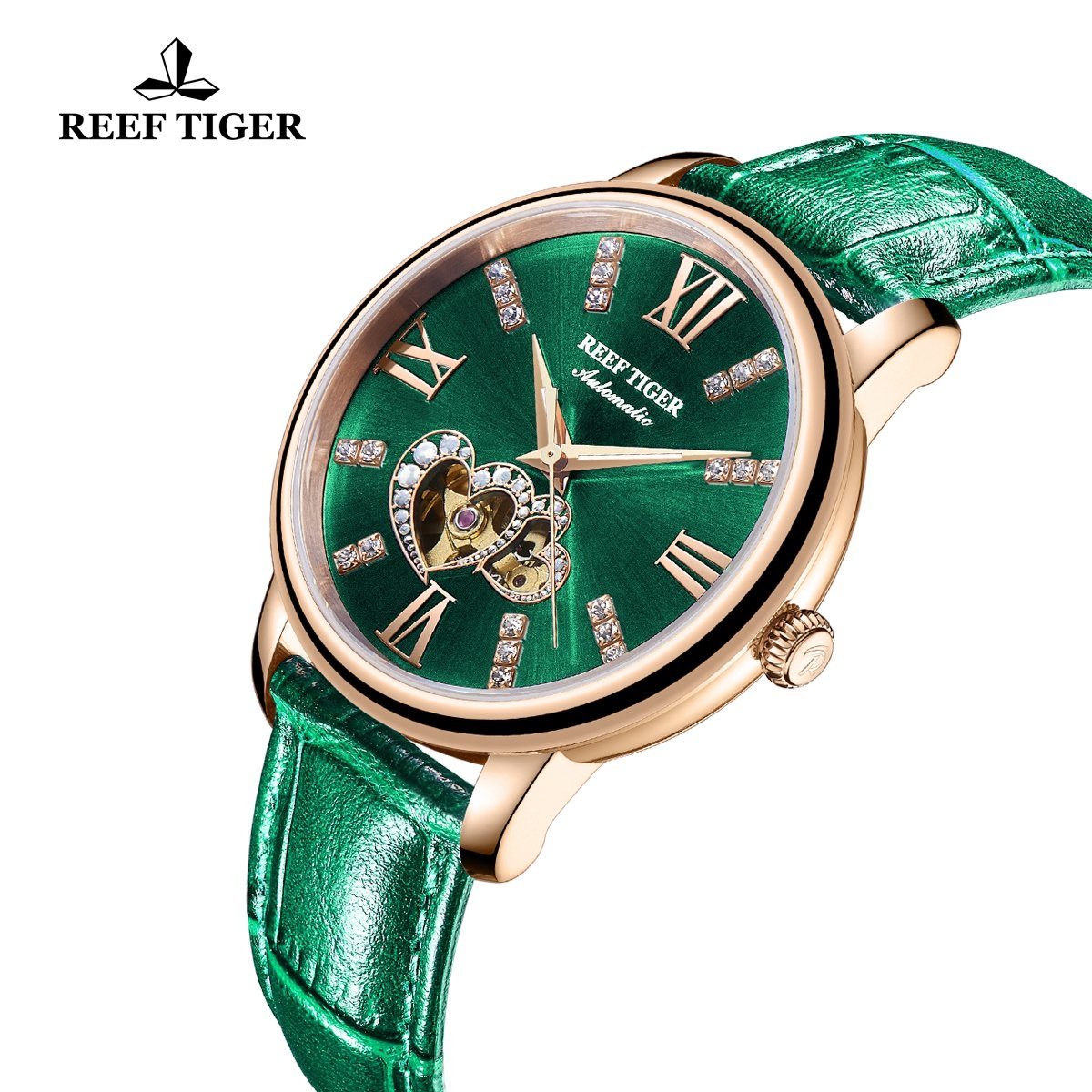 Đồng hồ Reef Tiger RGA1580-PNN