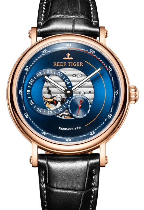 Đồng hồ Reef Tiger RGA1617-PLB