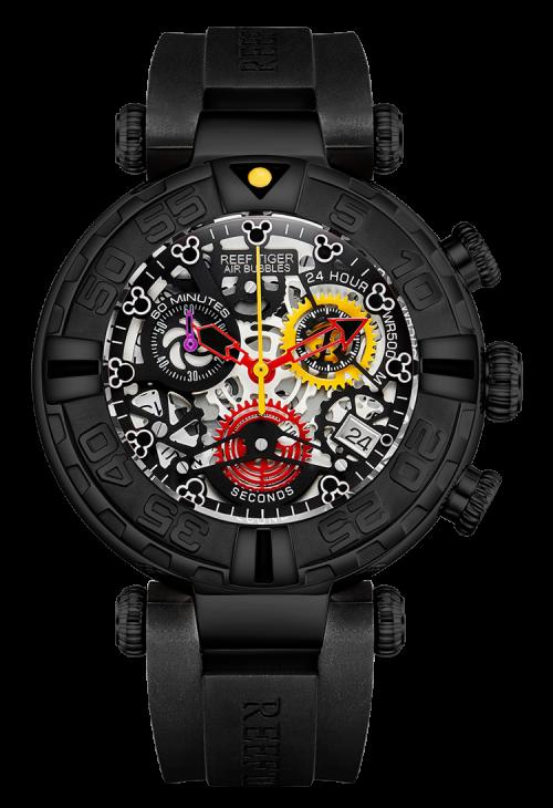 Đồng hồ Reef Tiger RGA3059S-BBBB