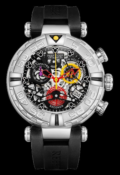 Đồng hồ Reef Tiger RGA3059S-YBBB