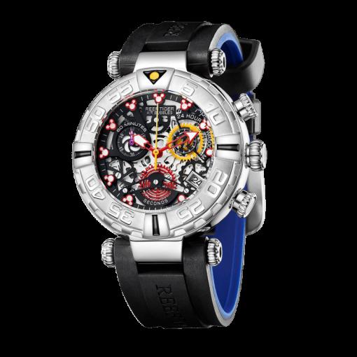 Đồng hồ Reef Tiger RGA3059S-YBBR